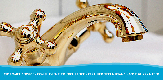 Customer Service | Commitment to Excellence | Certified Technicians | Cost Guaranteed